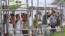 22 Orang Pengungsi Nauru Kini Berangkat ke AS