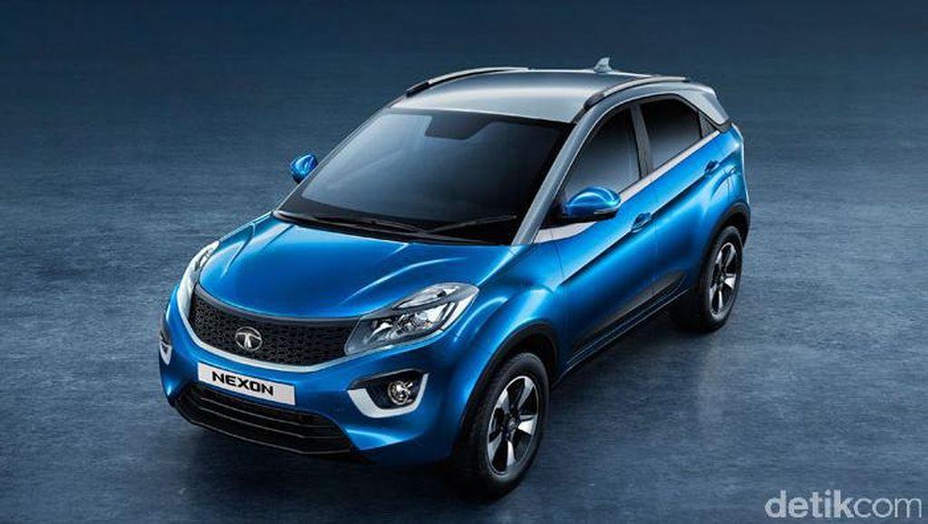 SUV yang Menggoda dari India, Harga Mulai Rp 120 Juta