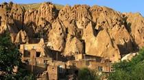 Foto: 5 Kota Ajaib yang Dibentuk Oleh Alam