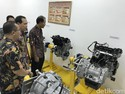 Daihatsu Permantap Pelatihan Teknisi di Kawasan Timur Indonesia