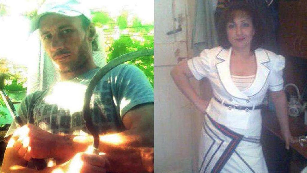 Mengerikan! Suami-Istri Kanibal di Rusia Makan Puluhan Orang