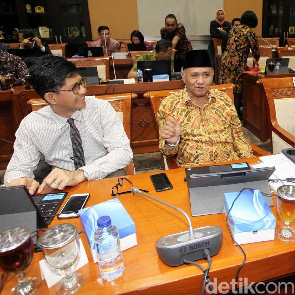 KPK: Jalin Kerja Sama, Setoran Pajak DKI Jakarta Tambah Rp 40 M