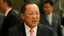 Korea Utara Klaim Trump Sudah Umumkan Pernyataan Perang