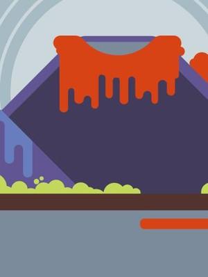 Mengenal Karakter Letusan Gunung Agung