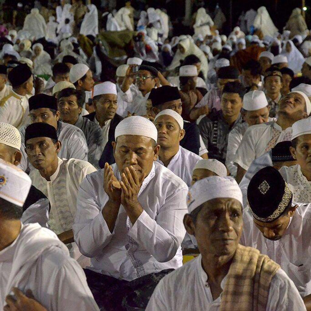 Banda Aceh Siap Kembangkan Wisata Zikir