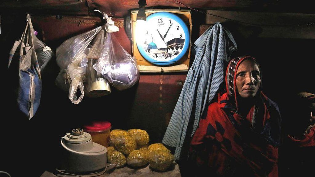 Apakah Rohingya di India Menjadi Kambing Hitam Favorit?
