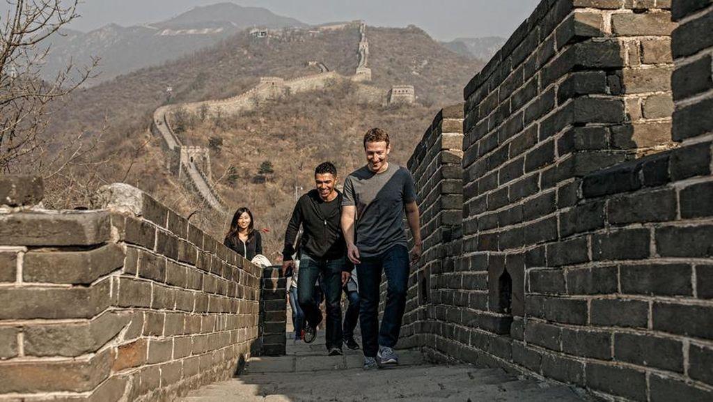 Manusia Rp 955 Triliun yang Dicuekin Pemerintah China