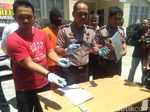 Residivis Kasus Terorisme di Aceh Beli Senjata untuk Bunuh Musuhnya