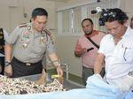 Bandit Jalanan Surabaya Mati di Tangan Polisi, ini Daftarnya