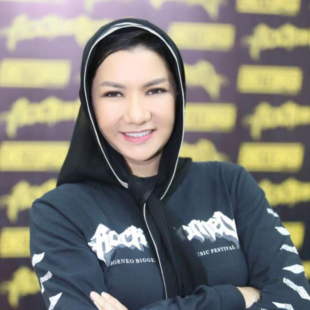 Bupati Kukar Rita Widyasari Dijerat Pasal Gratifikasi