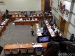 Komisi III Tagih List Barang Sitaan ke KPK
