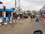 Sopir Angkot di Sukabumi Mogok Massal, Penumpang Terlantar