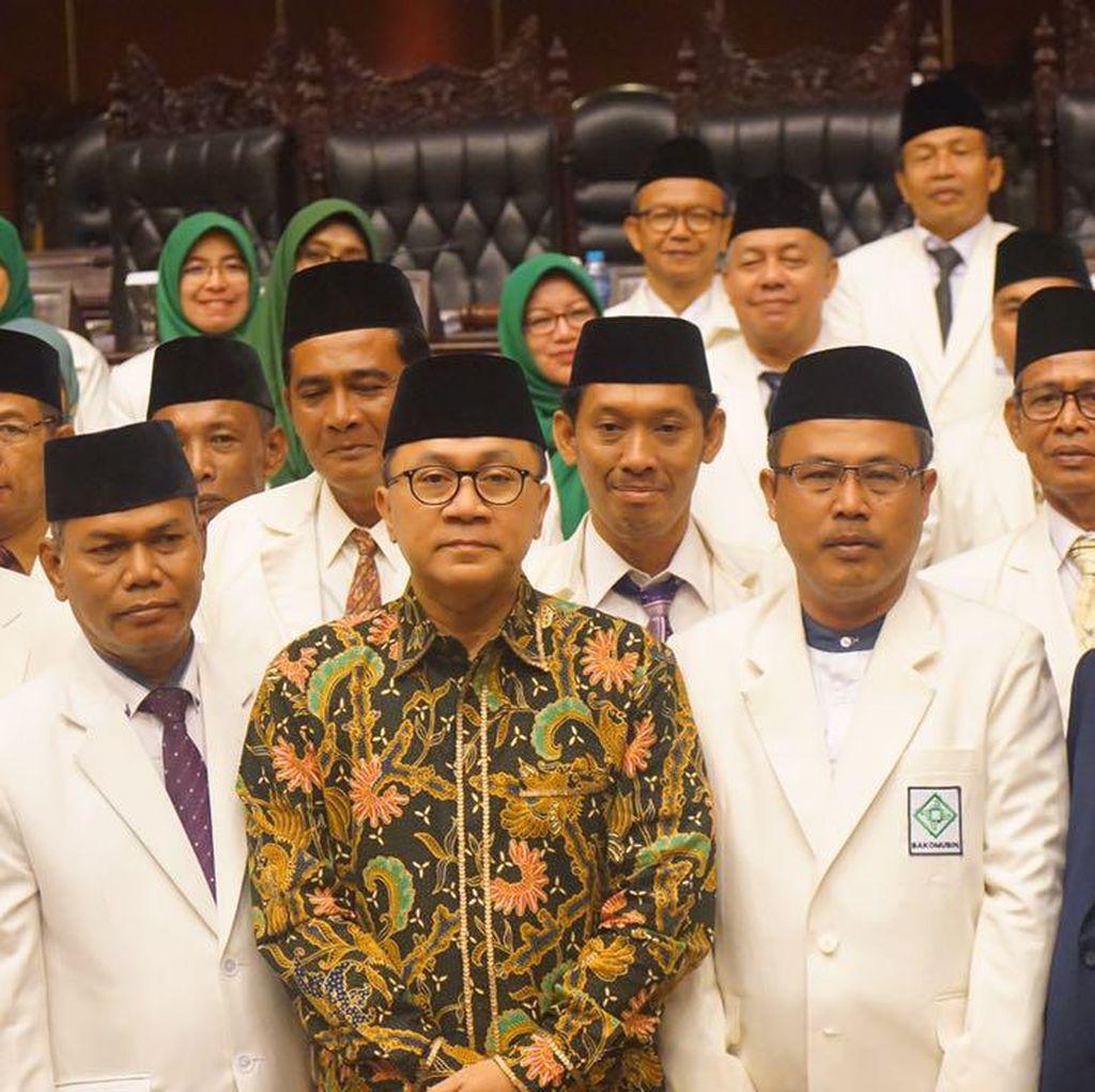 Indonesia Bangsa Ber-Tuhan, Bukan Bangsa Anti-Tuhan