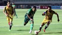 Kalahkan Mitra Kukar 2-1, PS TNI Akhiri Tren Negatif