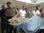 Lagi, 2 Bandit Jalanan di Surabaya Ditembak Mati
