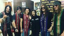 Sebelum Jadi Tersangka, Rita Sempat Gelar Festival Rock di Kukar