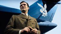 Melihat Perjalanan Playboy Playboy Hugh Hefner &quot;title =&quot; Melihat perjalanan perjalanan Hugh Hefner Playboy Playboy &quot;class =&quot; &quot;/&gt; </a> </div> </div> </article> </li> <li> <article> <div class=