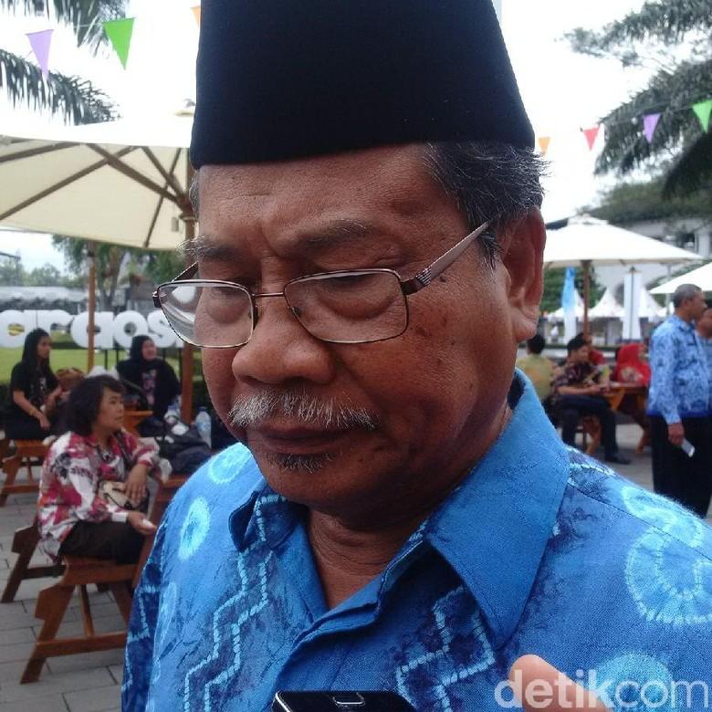 Jelang Pilkada MUI Jabar Ajak - Ketua MUI Jabar Rachmat Mochamad Bandung Majelis Ulama Indonesia Jawa Barat berharap ajang Pilkada serentak di dan Pilgub