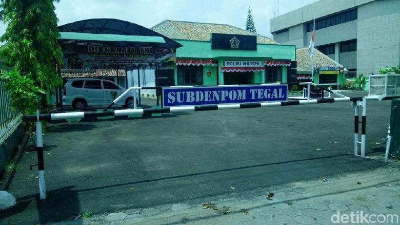 Ditangkap di Kenapa Letkol Untung - Tegal Letkol Untung Sutopo bin Syamsuri ditangkap di Tegal pada Oktober Oleh warga dia selanjutnya diserahkan ke Corp