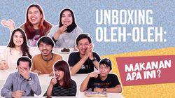 Unboxing Oleh-Oleh: Manisan Plum