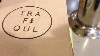 Hangout Syahdu di Trafique Coffee