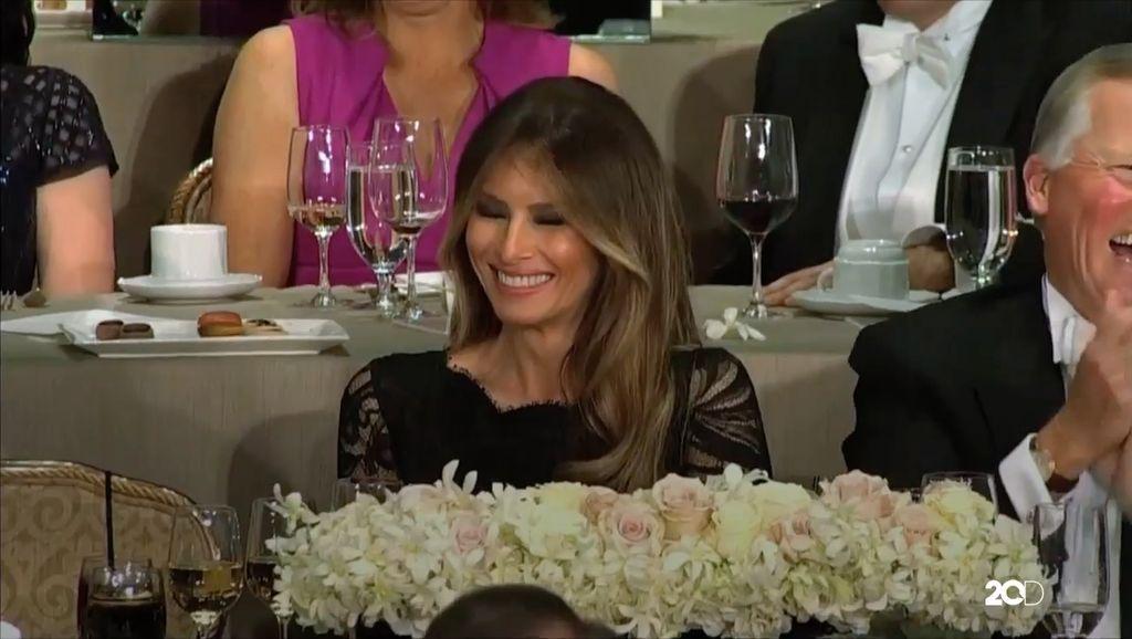 Melania Trump, Mantan Model Seksi yang Jadi Ibu Negara Amerika Serikat