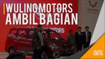 GIIAS 2017 Resmi Dibuka, Wuling Motors Siap Layani Pasar Indonesia