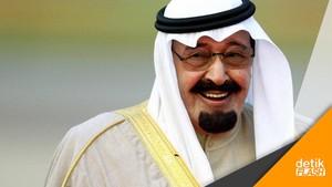 6 Orang Terkaya di Arab Saudi
