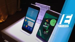Samsung Galaxy JPro, Ponselnya Anak Milenial