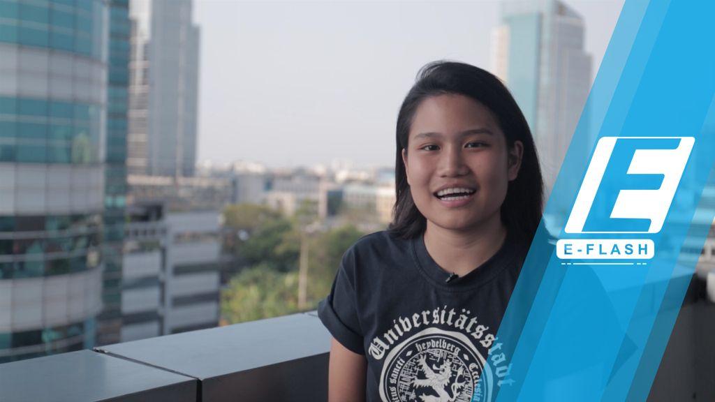 Dikritik Netizen Soal Pakaian, Ini Kata Tim Indonesia di WSDC 2017