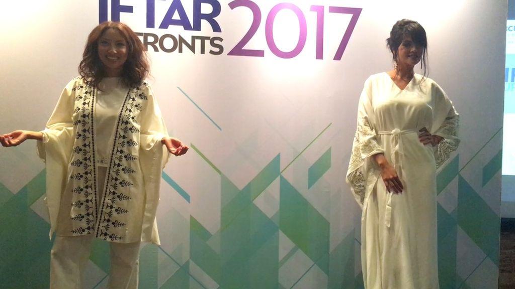 How Do I Look? Asia Gaet Farah Quinn Jadi Guest Stylist