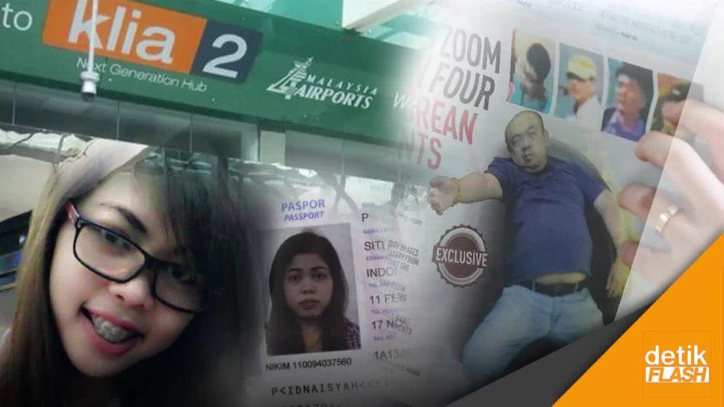 Kemenlu Minta Akses Konsuler untuk Siti Aisyah
