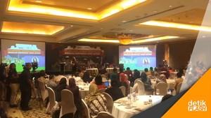 Sri Mulyani: Indonesia Punya Potensi, Namun Banyak PR