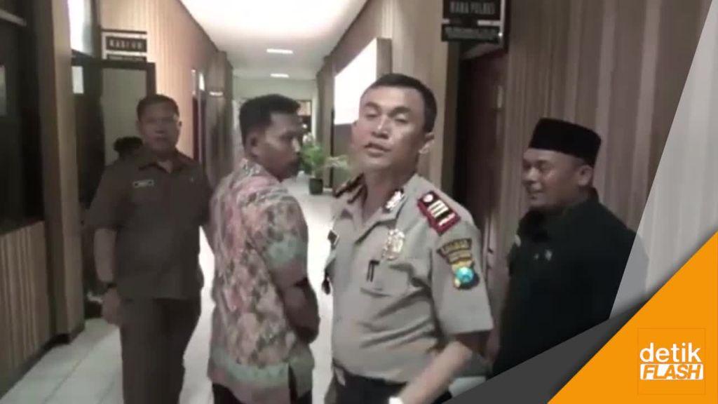 Diduga Terlibat ISIS, Seorang TKI Dipulangkan ke Indonesia