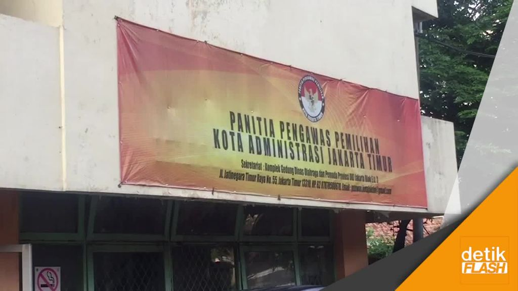 Klarifikasi Kedatangan Veronica Tan, Panwaslu Jaktim Periksa Kader Nasdem