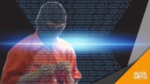 Hacker Lulusan SMP Pembobol Ribuan Situs