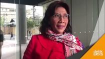 Susi Terbang ke Tokyo Tagih Investasi Perikanan