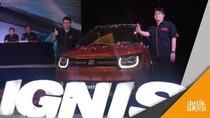 IGNIS, Urban SUV Pertama Suzuki di Indonesia