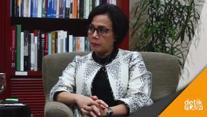 Seperti Apa Ekonomi Indonesia Sekarang, Bu Sri Mulyani?