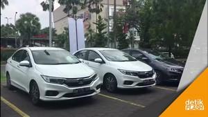 Dijual New Honda City Rp 300 Juta-an