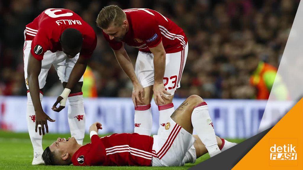 Lolos Semifinal Liga Eropa, Mo Murung Kehilangan Banyak Pemain