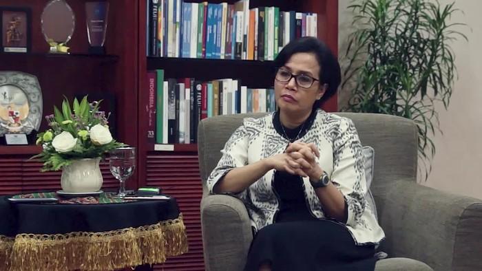 Tantangan Kartini di Era Modern Menurut Sri Mulyani