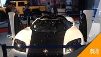 Koenigsegg CCX, Mobil Termahal di IIMS Seharga Rp 39 M