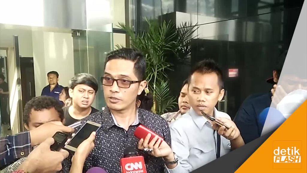 Hak Angket Diketok, KPK: Berisiko Intervensi Hukum