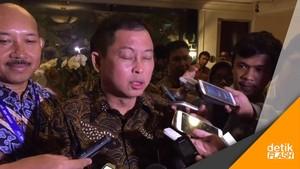 Menteri Jonan Hitung Ulang Harga Gas Distribusi