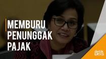 Sri Mulyani: Intip Rekening Hanya untuk Keperluan Perpajakan