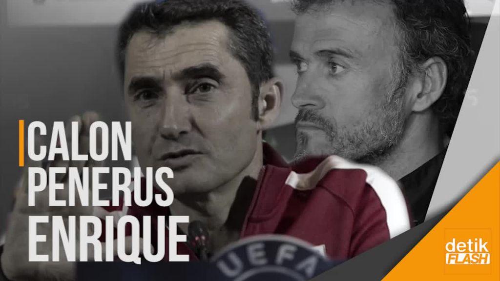 Valverde Menuju Barcelona?