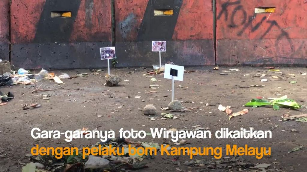 Warga Sukabumi jadi Korban Fitnah Medsos