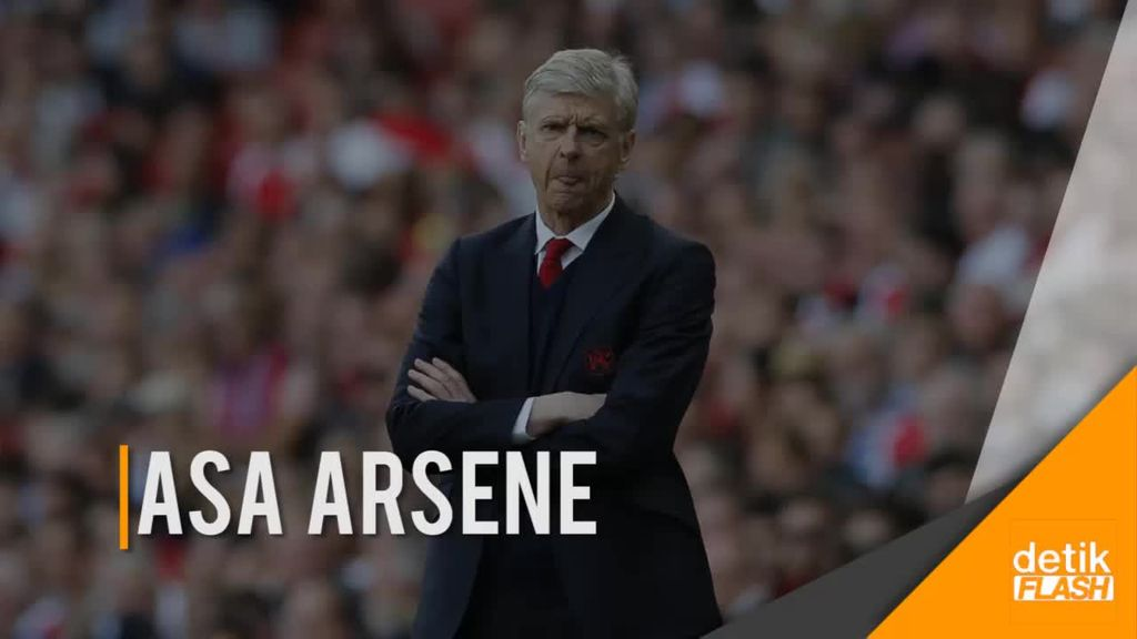Harapan Terakhir Arsenal di Piala FA