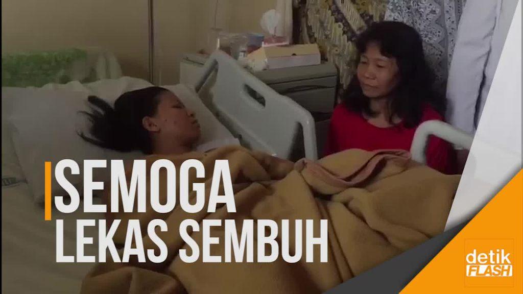 Dukungan untuk Korban Bom Kp Melayu Terus Mengalir